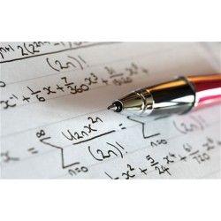 Maths générale 2ndes ABG²