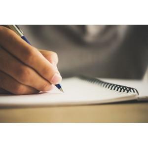 COMMANDER UNE RÉDACTION SCOLAIRE OU UNIVERSITAIRE SUR MESURE: dissertations, exposés, exercices, rapports de stage...